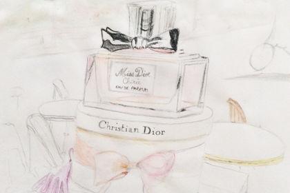 Ambiance parfum