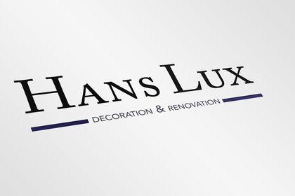 Hans Lux peinture