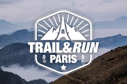Logo Trail & Run