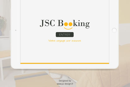 Logotype JSC Booking