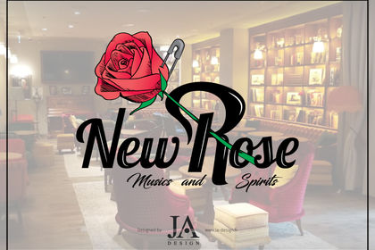 Logo New Rose
