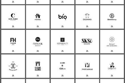 Logotypes Monochromes