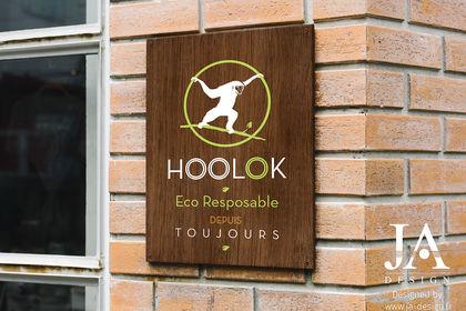 Logo HOOLOK