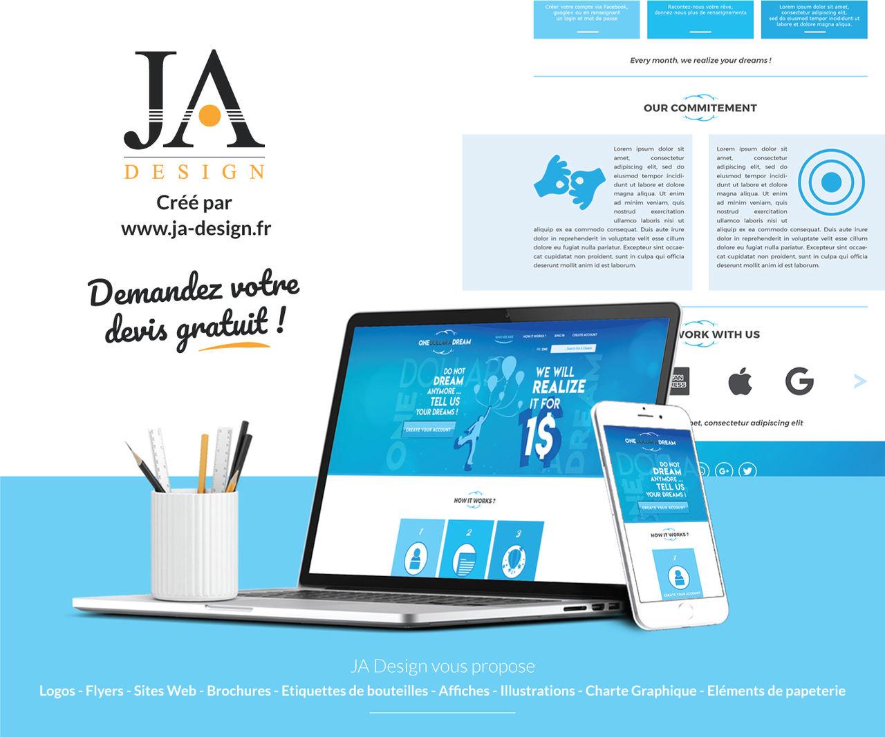 Site web ODAD