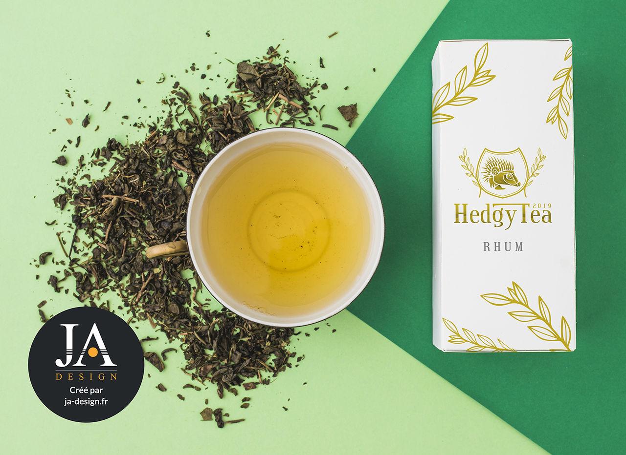 Hedgy Tea