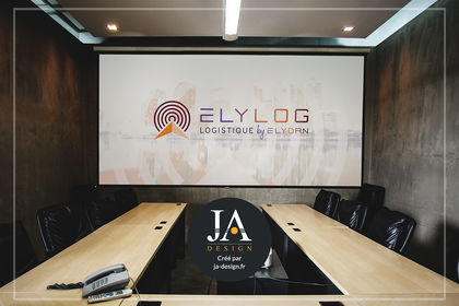 Logo ELYLOG