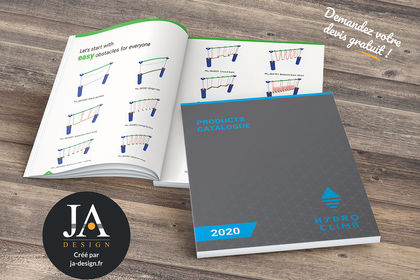 Catalogue Produits Hydroclimb