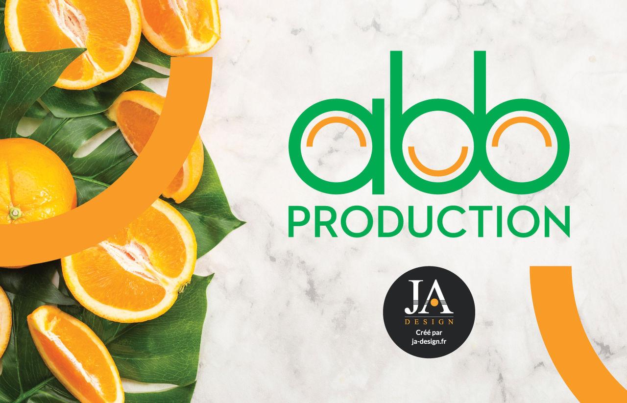 Logo - ABB Production