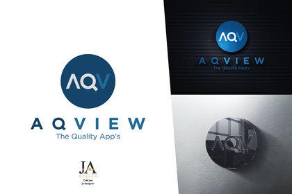Logo AQView