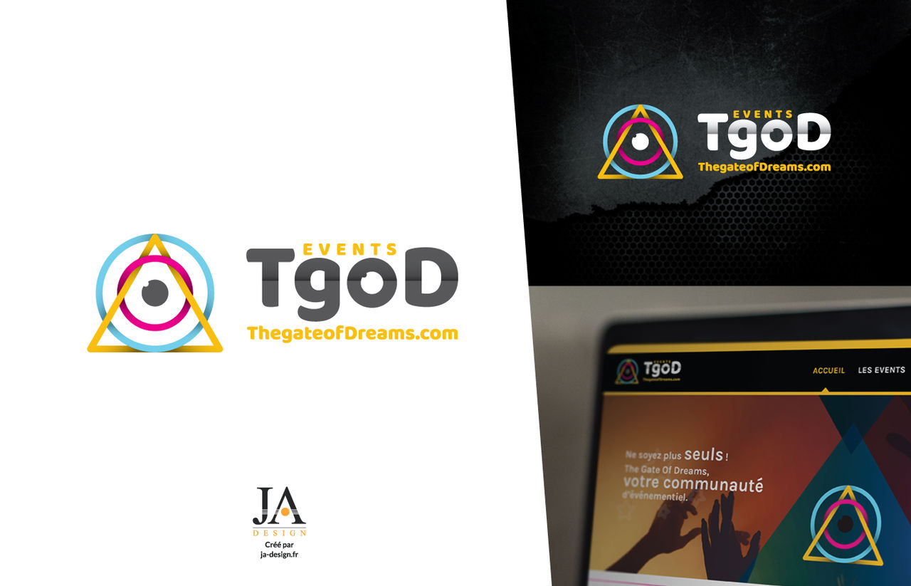 Logo TGOD