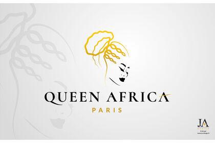 Logo QUEEN AFRICA