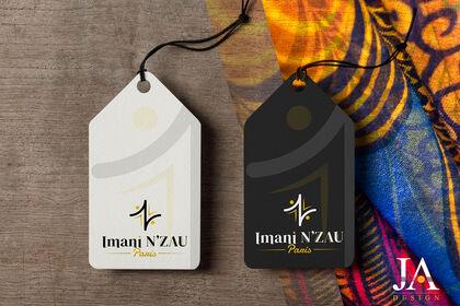 Logo Imani N'ZAU