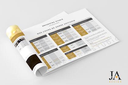 Orchestra Studio-Planning
