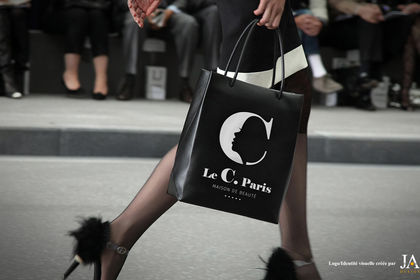 Logo Le C. Paris