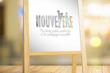 Logo Nouvel Ere