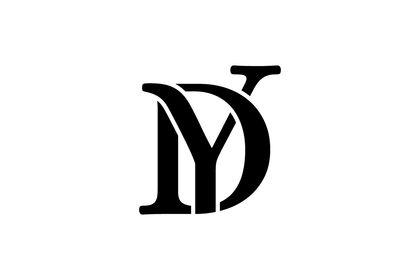 Logo DY - Date2You