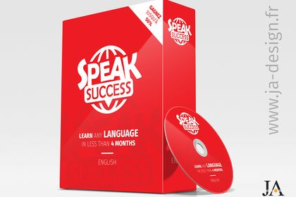Packaging Speak Succes