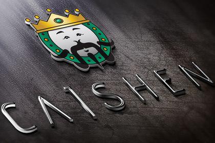 Logo Caishen