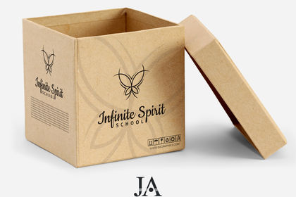 Logo Infinite Spirit