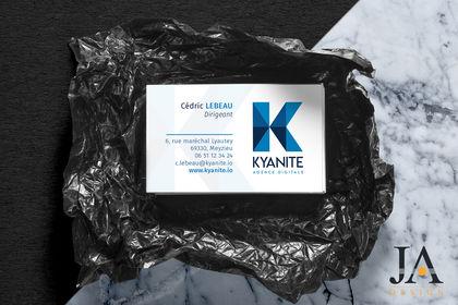 Logo Kyanite