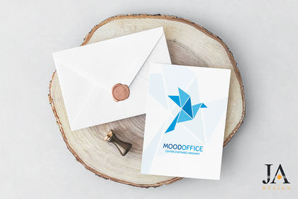 Logo MoodOffice