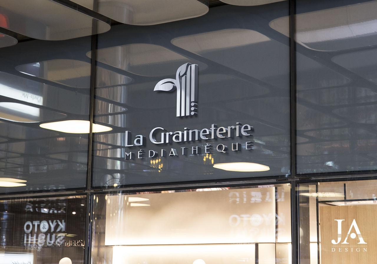 La Graineterie - Médiathèque