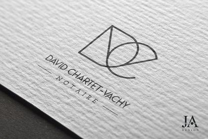 Création d'un logo DCV