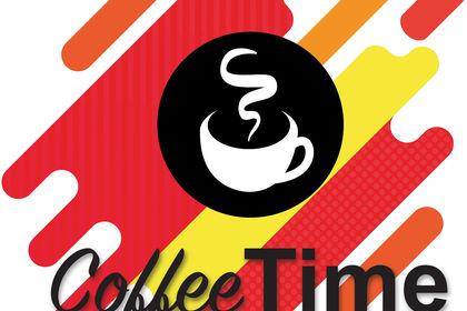"Logo ""CoffeeTime"""