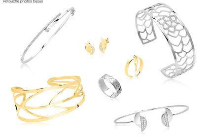 Retouche bijoux