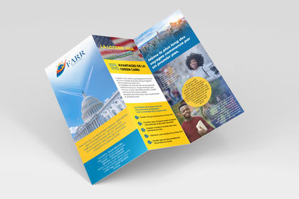 Brochure de présentation