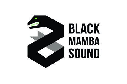 Black Mamba Sound (style 2)