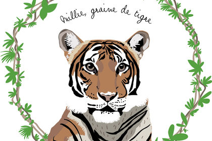 Millie, graine de Tigre