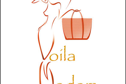 Logo Voila Madam