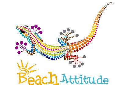 Logo Beach Attitude