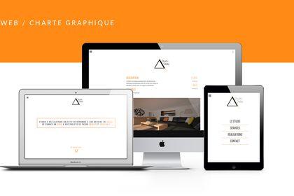 Charte graphique / site web