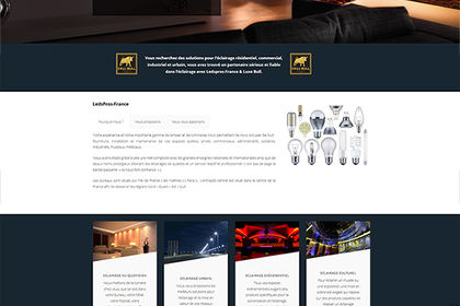 Site ledspros-france.com