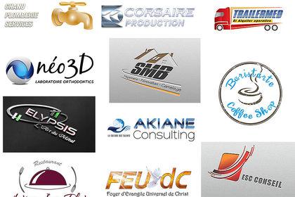 Plaquette créa logos 1