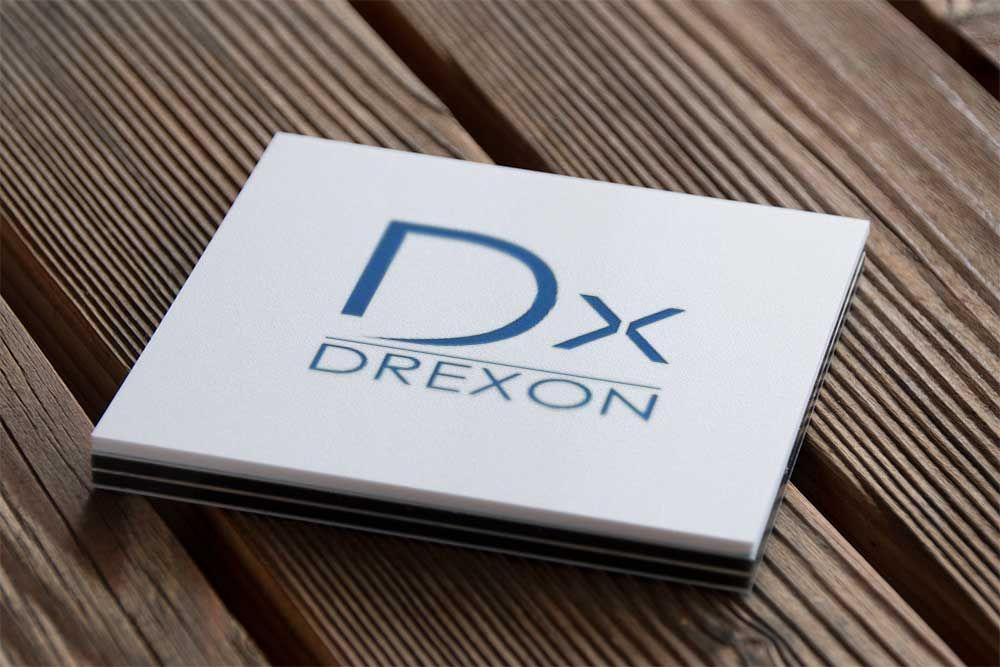 Logo Drexon