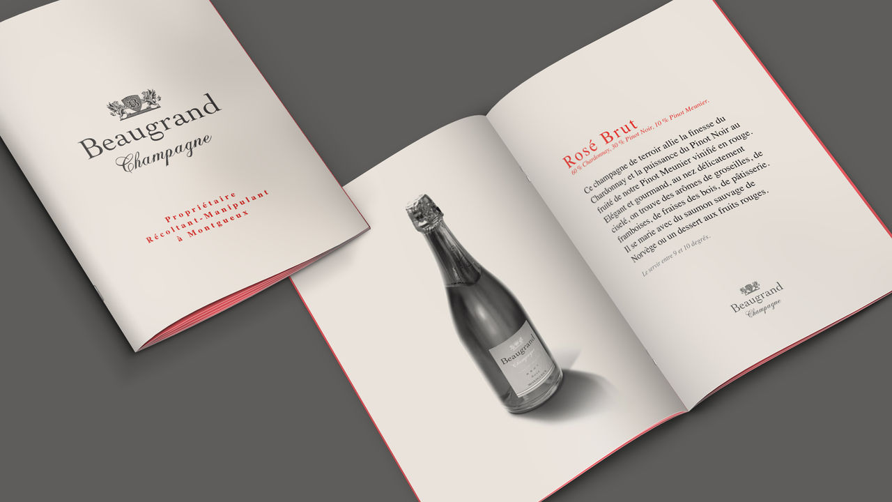 Champagne Beaugrand