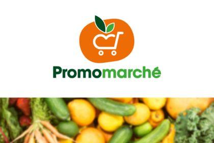 Logotype Promomarché