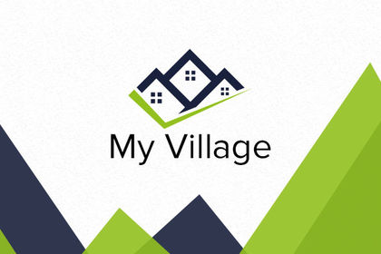 Logo - My Village
