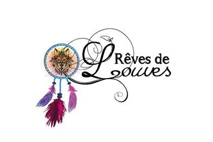 Logo_Rêves de louves