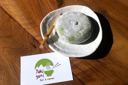Carte de visite Yukiguni