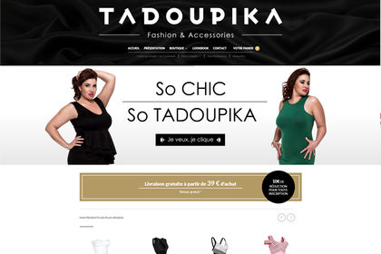 Site Marchand TADOUPIKA