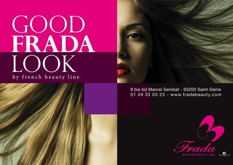 Flyer Frada Look