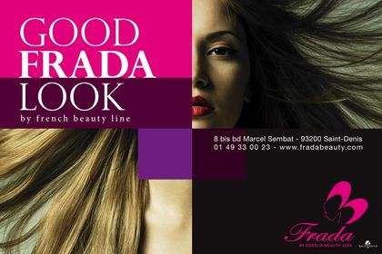 Flyer Frada Look