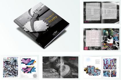 Catalogue The Art of Nasty